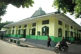 Masjid Jenderal Sudirman