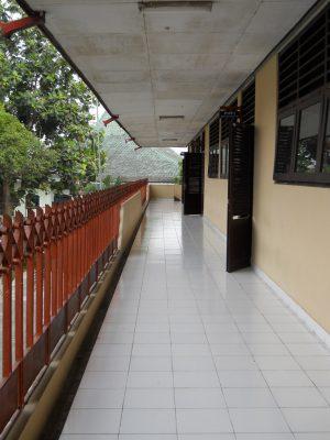 koridor ruanag kelas Xi IPA1, IPS1,2