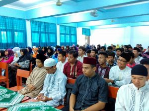 Pesantren Ramadhan 1437 H (2)
