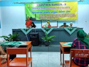 Pesantren Ramadhan 1437 H (3)