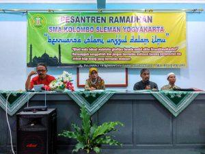 Pesantren Ramadhan 1437 H (7)